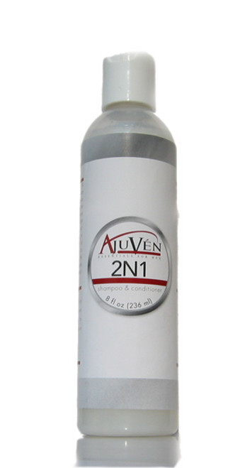 Ajuven 2N1 Shampoo & Conditioner