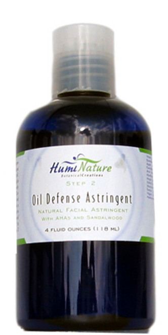 HumiNature Oil Defense Astringent