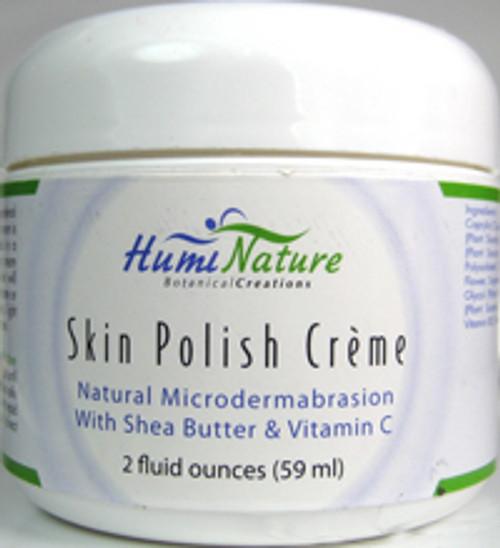 HumiNature Skin Polish Creme (Microdermabrasion Cream)