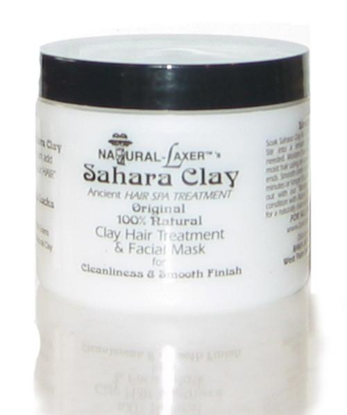 Sahara Clay