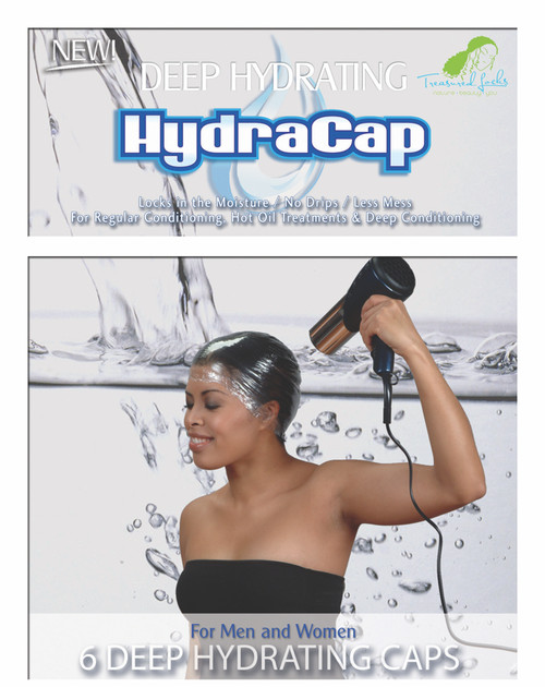 HydraCap Deep Hydrating Conditioning Cap