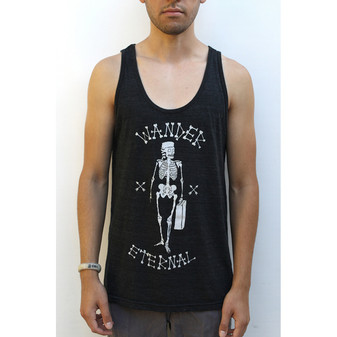 After Party Tank (Black)