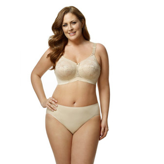 Lace Softcup (v. nude)