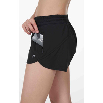 Sonic Running Shorts (Lined)