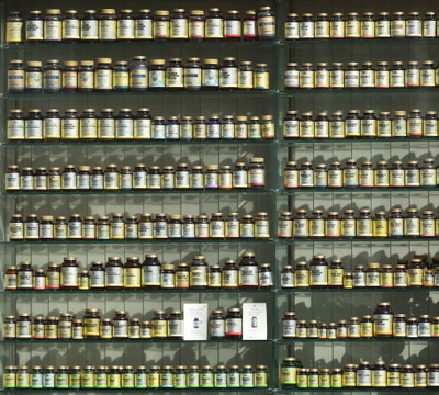 Can Supplements Cure or Prevent COVID-19?