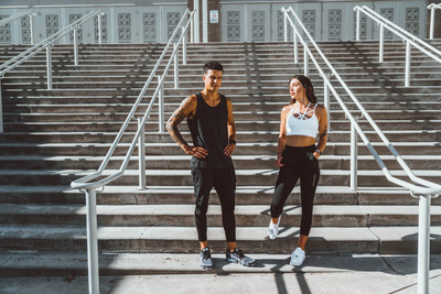 40 Pieces Of Fitness Clothing You'll Probably Want For Your Next Workout