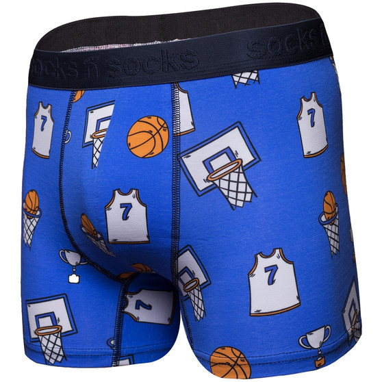 Men's Basketball Boxer Brief