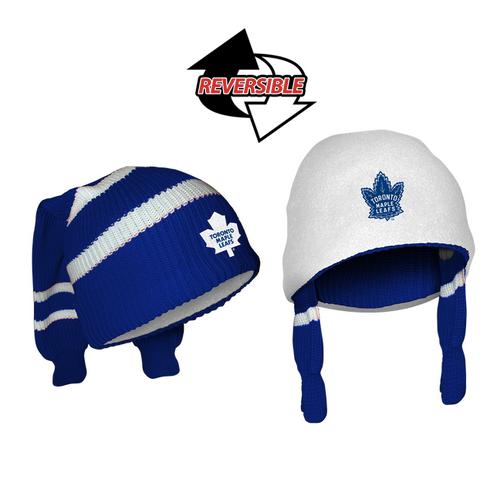 Toronto Maple Leafs NHL Reversible Sockey