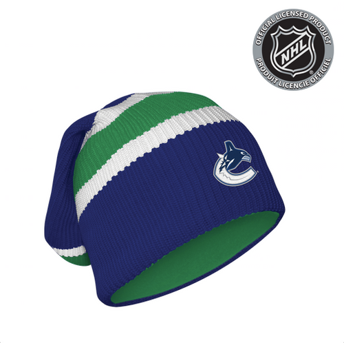 Vancouver Canucks NHL Floppy Hat