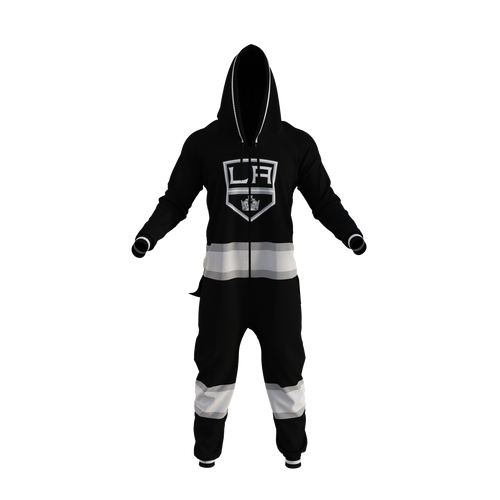 Los Angeles Kings NHL Onesie