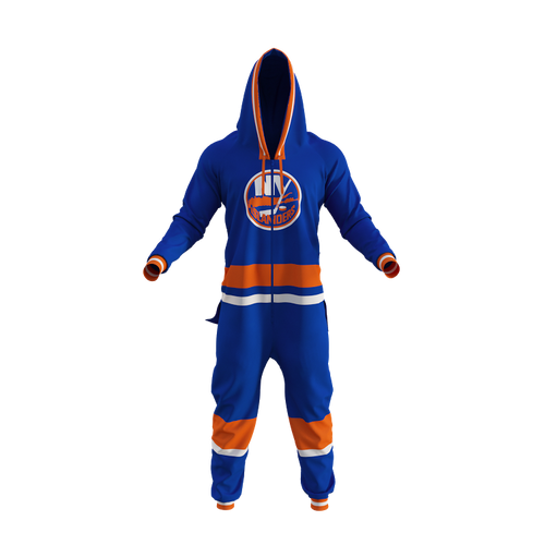 New York Islanders NHL Onesie