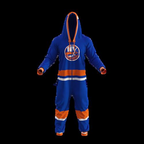 New York Islanders NHL Onesie