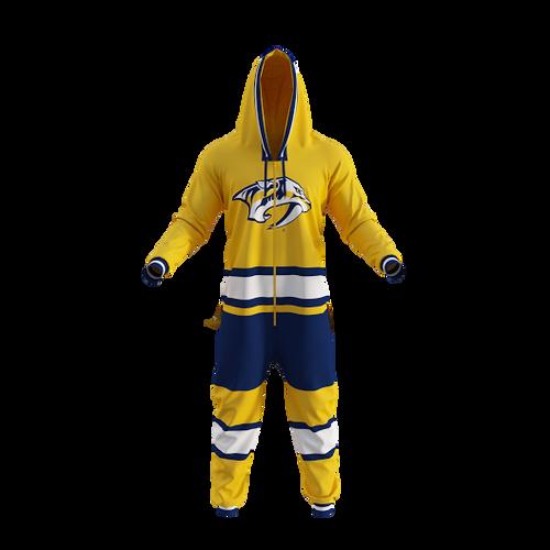 Nashville Predators NHL Onesie