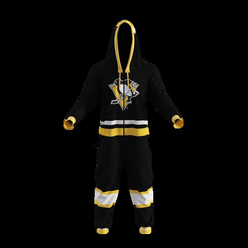 Pittsburgh Penguins NHL Onesie