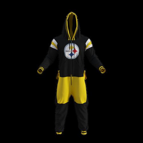 Pittsburgh Steelers NFL Onesie