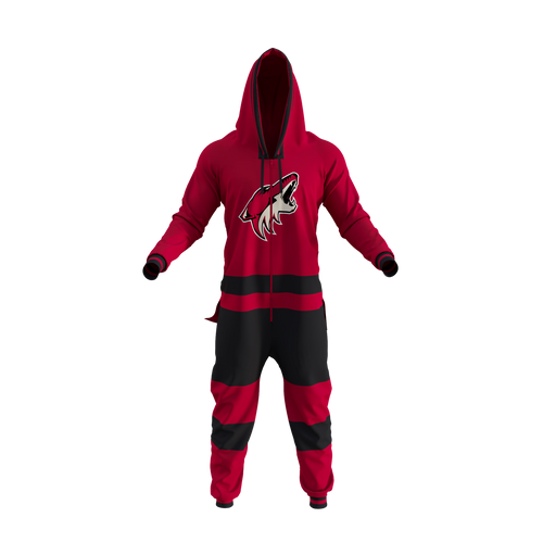 Arizona Coyotes NHL Onesie