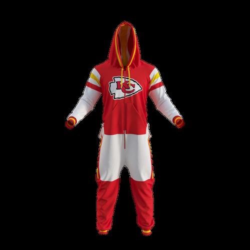 Kansas City Chiefs NFL Onesie