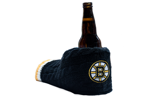 Boston Bruins NHL Koozie