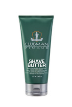 Clubman Shave Butter, 6 oz.