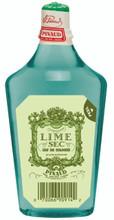 Clubman Lime Sec Eau de Cologne, 6 oz