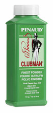 Clubman Talc  | Clubman Powder - 4 oz