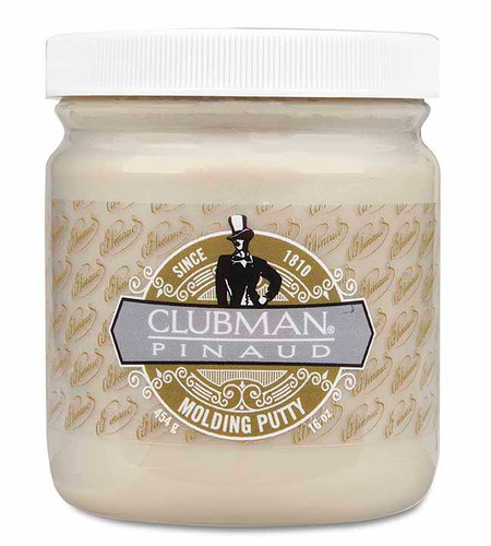 Clubman Molding Putty