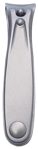 Dovo - Pocket Toe Nail Clipper, Large, Stainless (504006)