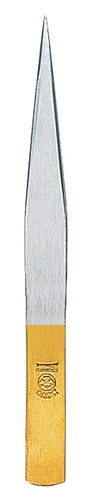 Dovo - Professional Tweezers, Stainless, Point (480386)