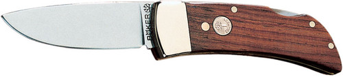Boker - Pocket Lockblade, Rosewood