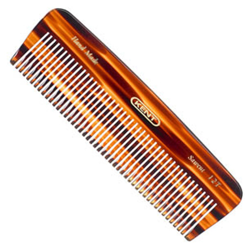 Kent - #12T Pocket Comb, Thick Hair