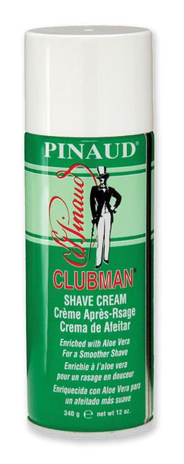 Clubman Shave Cream (1019)