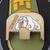 LaserStrike™ Titanium Slide Plate - Marines Devil Dogs