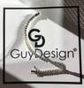 """70 18k White Gold Diamond Bracelet 7.5"""" or 18.97 cm. Bespoke Length"""