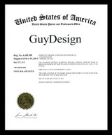 GuyDesign® has been a Global Luxury Brand Since 2013