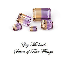 Ametrine, Loose Gemstones
