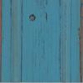 Blue - Capri Blue Furniture Finish