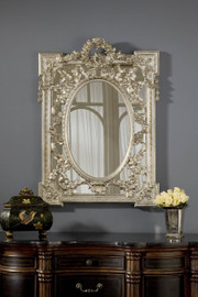 Luxurious Home Décor, Extra Large Mirror, Large Mirror, Mirror, Opulent Mirror, Fancy Mirror, Oversize mirror, Oversized Mirror, Palace mirror, Palace Size Mirror, French Mirror, Wide Frame Mirror, Oversize Frame Mirror, Large Gold Mirror, Gold Wall Mirror, Statement Mirror, Pier Glass, Porcelain Mirror, Dressing Mirror, Chippendale Mirror, Pagoda Mirror, Chinoiserie Mirror, Custom Mirrors