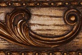 Etruscan Bronze Classic Elements Premium Finish