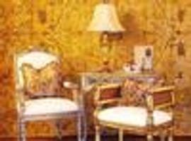 Custom Decorator - Custom Decorator Furniture - Premium Finishes Customizable