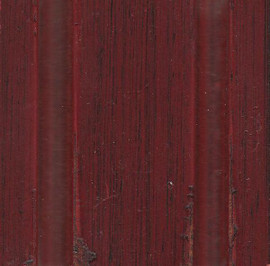 Red - Antique Apple Red Furniture Finish