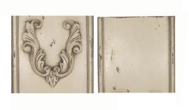 ➨ Custom Decorator Shabby Chic Cream - Buttermilk Furniture Finish