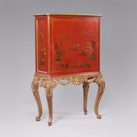 Fine Handmade Period Furniture, Chinoiserie Customizable - NJ 6563