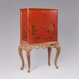 #Fine Handmade Period Furniture, Chinoiserie Customizable - NJ 6563