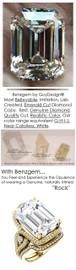 3 Stone Engagement Ring, Halo Engagement Rings, Diamond Semi-Mount, Emerald Cut, Yellow Gold, Simulated Diamond, Natural Diamond, Wedding Sets, 7072