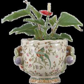 _Luxury Handmade Chinese Porcelain - 5