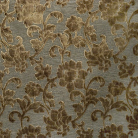Fine Handcrafted Period - Luxurie Furniture Fabric - 078 Chenille