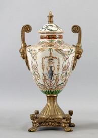 _Luxury Handmade Chinese Porcelain - 16