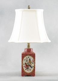 _Luxury Handmade Chinese Porcelain - 6