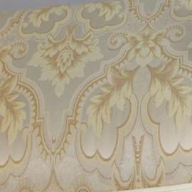 Fine Handcrafted Period - Luxurie Furniture Fabric - 045
