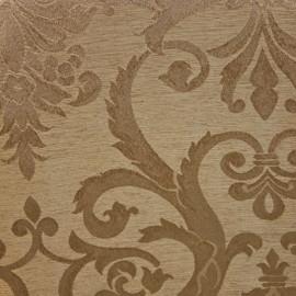 Fine Handcrafted Period - Luxurie Furniture Fabric - 010a